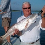 Like Florida redfish only biggie sized