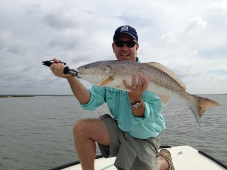 #31 (460x460) Laurens red fish, Charleston SC